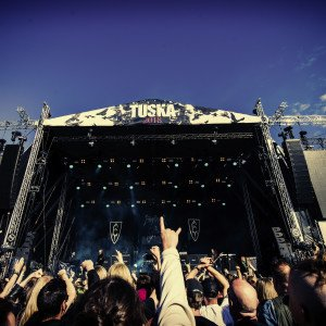 TUSKA OPEN AIR METAL FESTIVAL