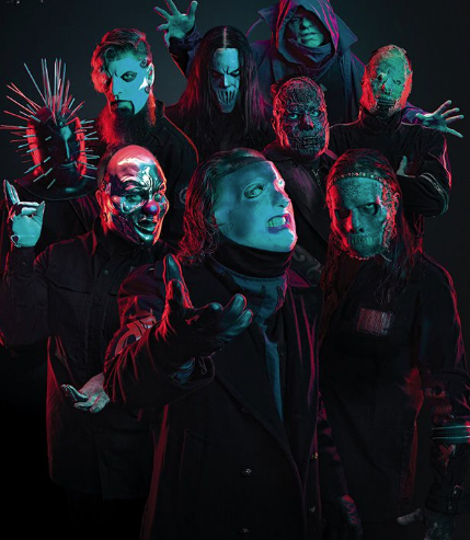 SLIPKNOT + Behemoth