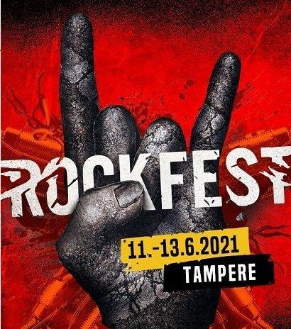 ROCK FEST FINLAND