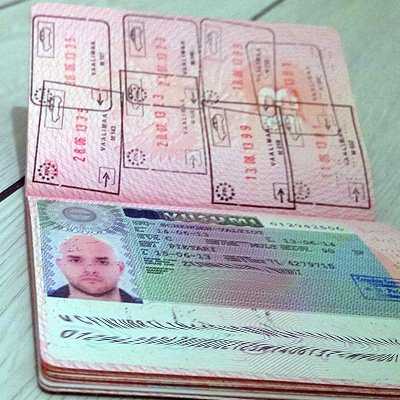 F.A.Q.  по оформлению шенгенских виз