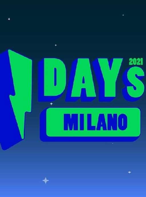 I-DAYS MILANO