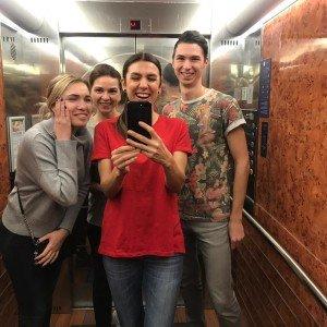 Nicki MInaj WRLD tour 2019: отчет о туре на концерт в Стокгольме