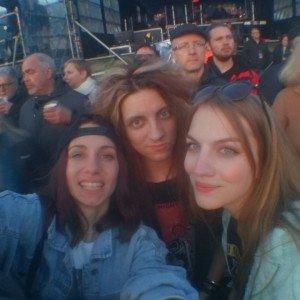 BON JOVI 2019:  отчет о поездке на концерт в Таллин.