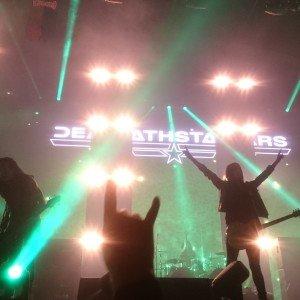Graspop Metal Meeting 2019 Belgium: отчет о поездке на фестиваль