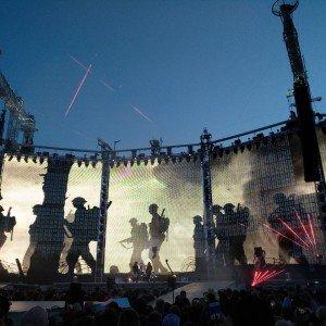 METALLICA WORLDWIRED TOUR 2019: наш отчет от поездке на концерт в Хямеенлинну (Финляндия)