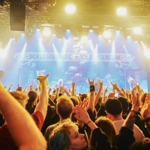 NORDIC METAL CRUISE 2019: отчет о туре на метал-пароме